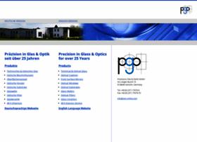 pgo-online.com