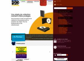 pgplastique.com