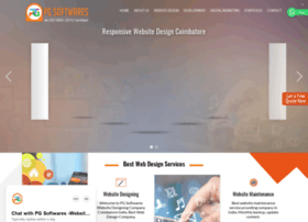 pgsoftwares.com