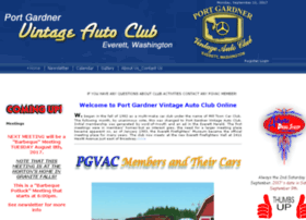 pgvac.connect2clubs.com