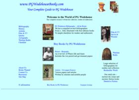 pgwodehousebooks.com