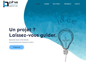 pha-creation.net