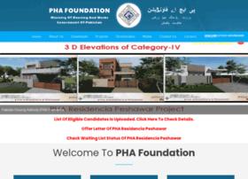 pha.gov.pk