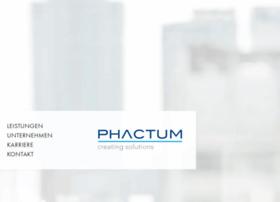 phactum.at