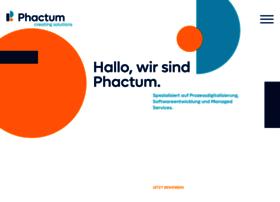 phactum.com