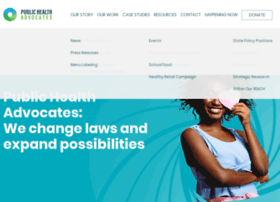 phadvocates.org