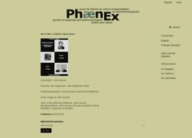 phaenex.uwindsor.ca