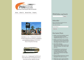 phaionline.org