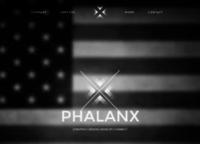 phalanxstudios.com