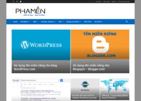 phamen.com