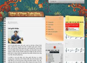 phamtuankhoa.com
