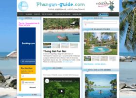 phangan-guide.com