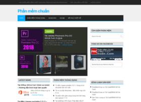 phanmemchuan.com