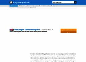 phantasmagoria.programas-gratis.net