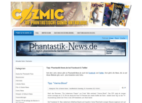 phantastiknews.de
