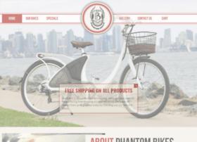 phantom-bikes.com