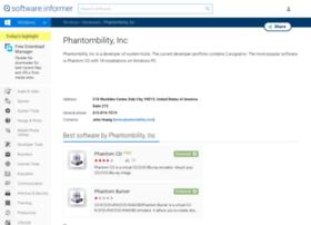 phantombility-inc.software.informer.com