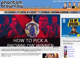 phantombrownlowmedal.com.au