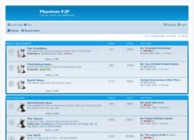 phantomp2p.com