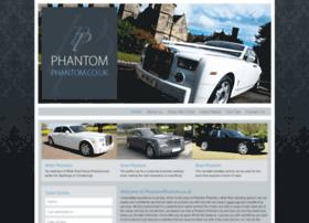 phantomphantom.co.uk