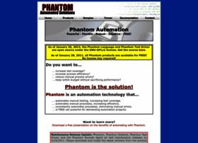 phantomtest.com