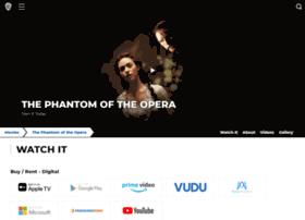 Phantomthemovie.warnerbros.com
