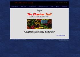 phantomtrail.com