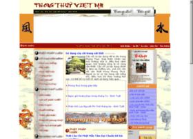 phapkhiphongthuy.com