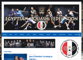 pharaohsquash.com