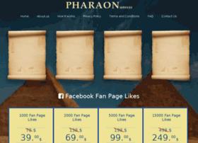 Pharaon-services.com