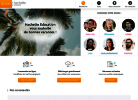 phare-prof.hachette-education.com