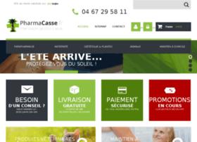 pharma-casse.com