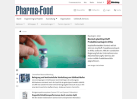 pharma-food.de
