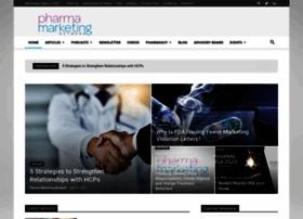 pharma-mkting.com