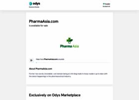 pharmaasia.com