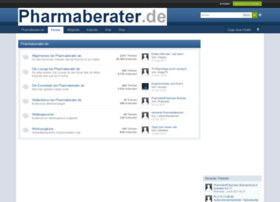 pharmaberater.de