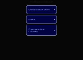 pharmabookstore.com