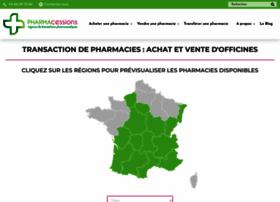 pharmacessions.com