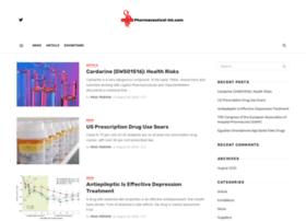 pharmaceutical-int.com