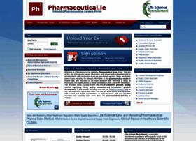 pharmaceutical.ie