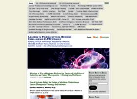 pharmaceuticalintelligence.com