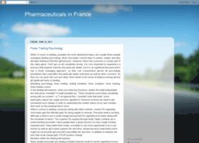 pharmaceuticalsinfrance.blogspot.com