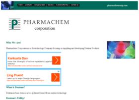 pharmachemcorp.com