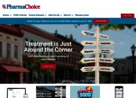 pharmachoice.com