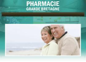 pharmacie-grandebretagne.com