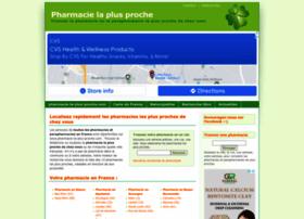 pharmacie-la-plus-proche.com