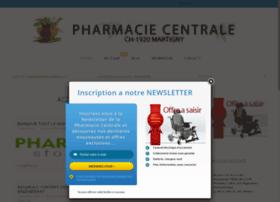 pharmacie-martigny.ch