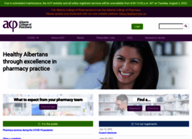 pharmacists.ab.ca