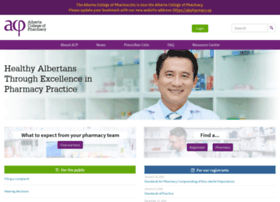 pharmacists.ab.ca