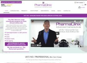 pharmaclinix.com